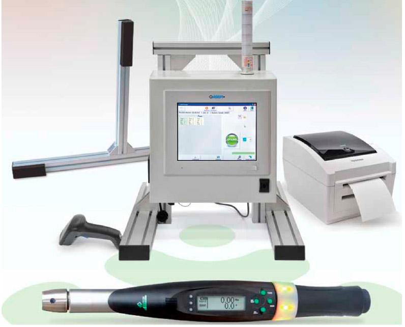 Sistema WI-FI Ultrasuoni