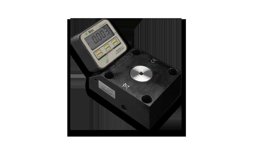 BTR - Celle Torsiometrica Digitale