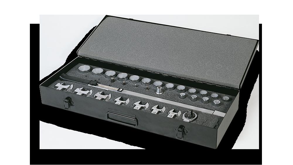 Cassetta 900C - Chiavi Dinamometriche a Scatto